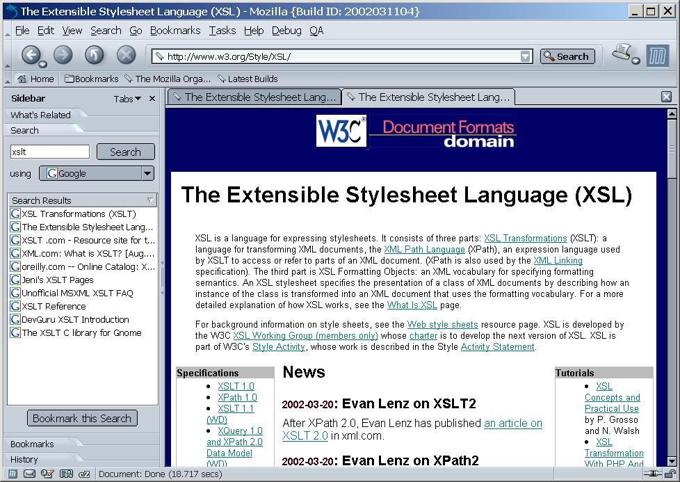 Některé prohlížeče zobrazují výsledek hledání v samostatném okně b4855c888f